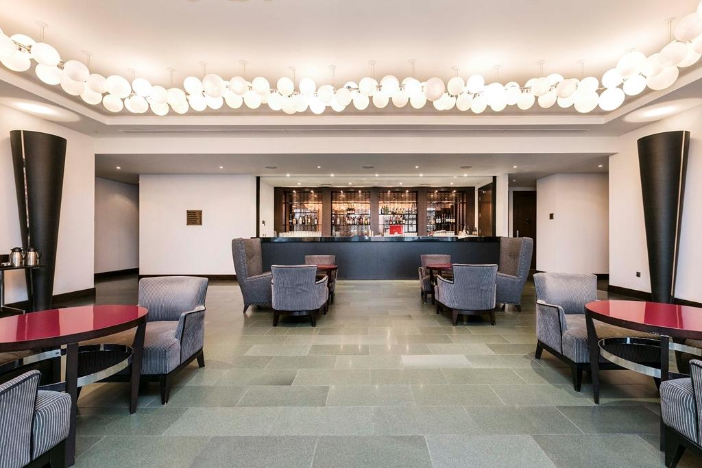 Meetings & Events Bar
