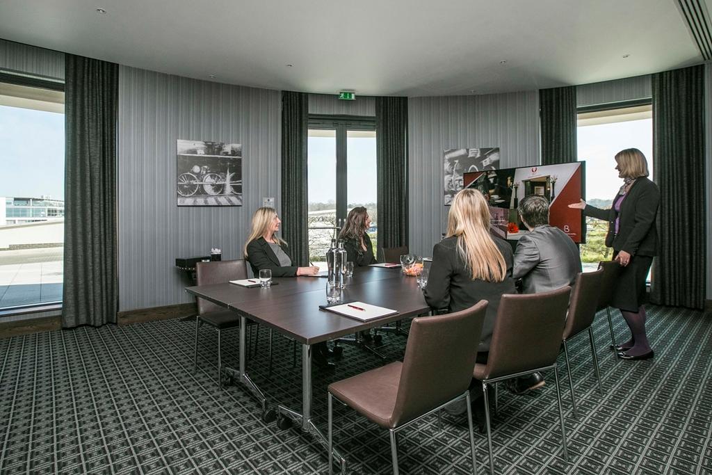 Railton meeting room