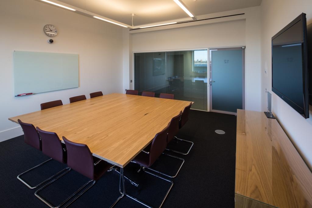 Small Seminar Room TBEC Building