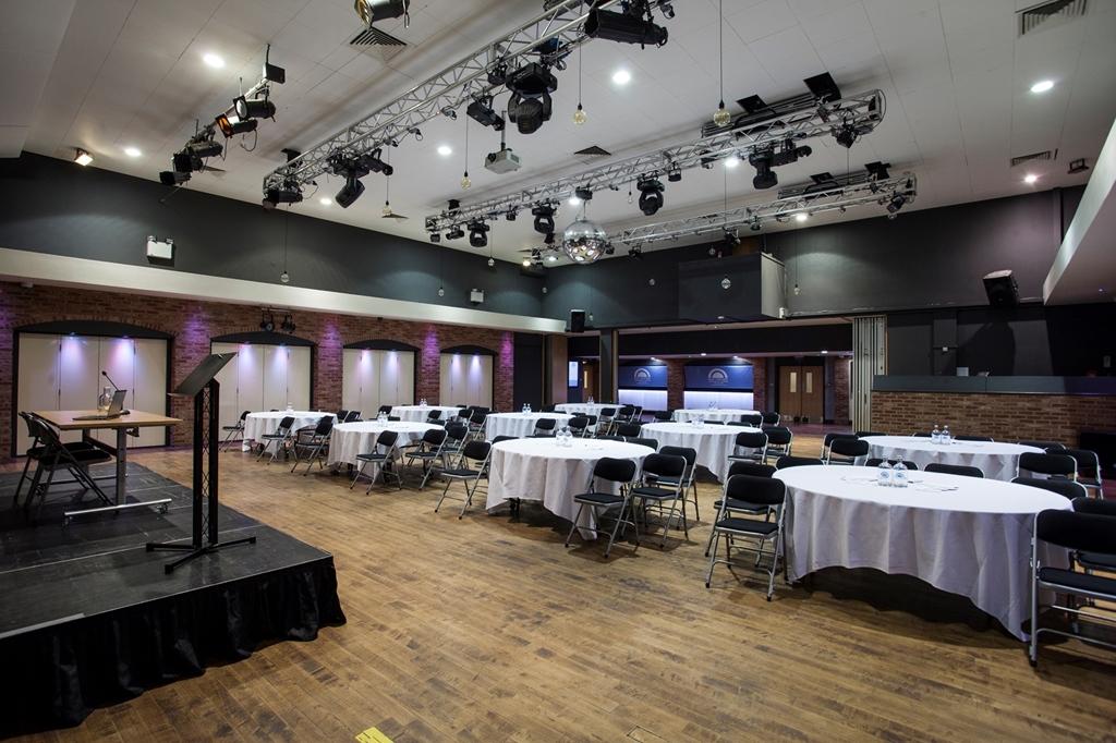 Park Crescent Conference Centre