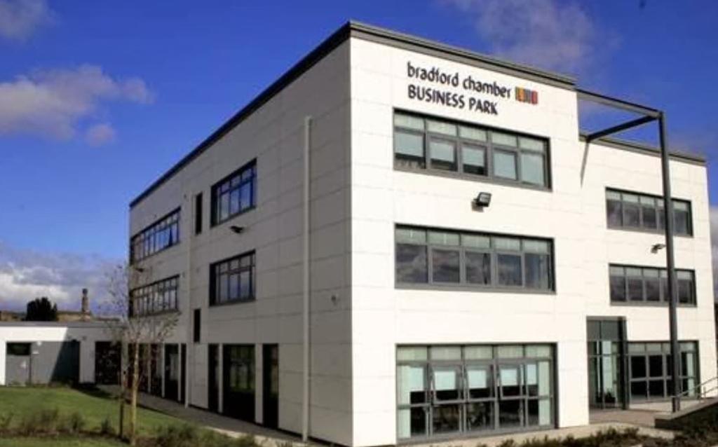 Bradford Chamber Business Park