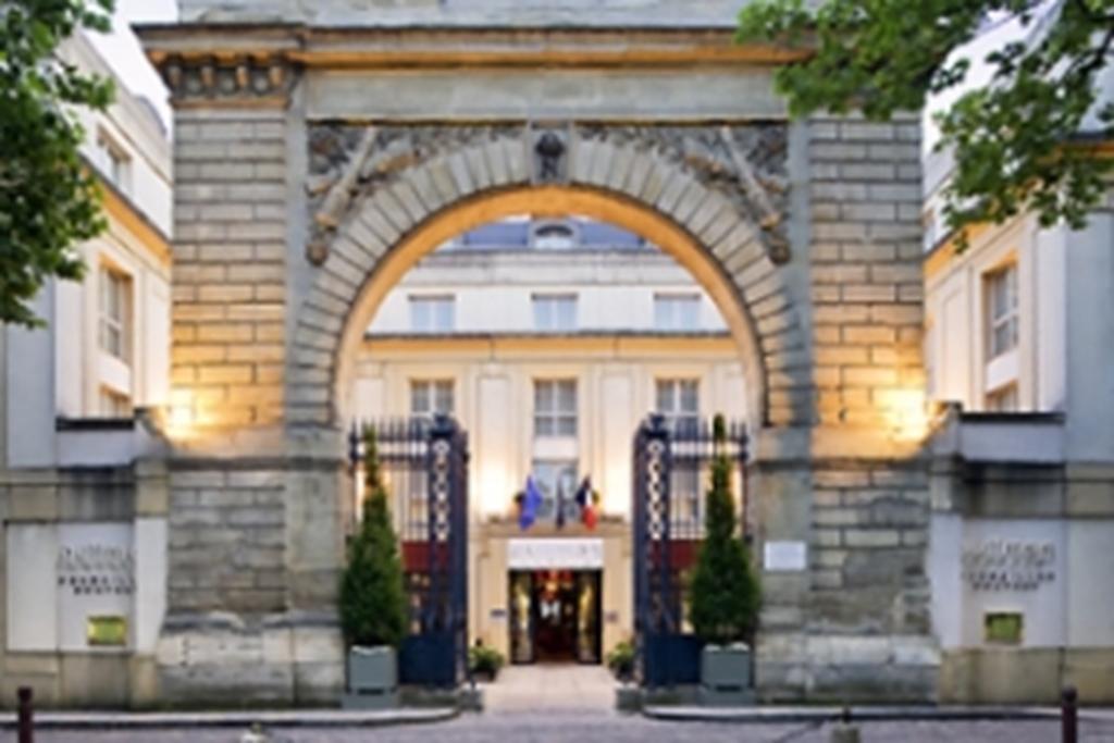 Hotel Pullman Versailles Chateau