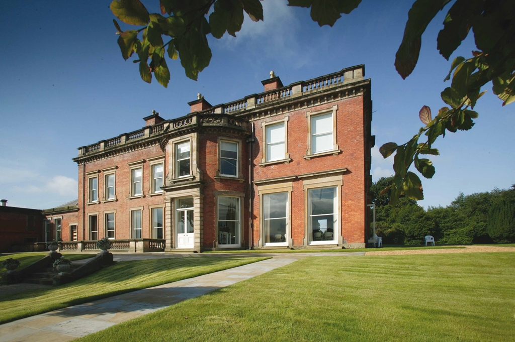 Bruntwood Booths Hall, Knutsford and Greater Manchester