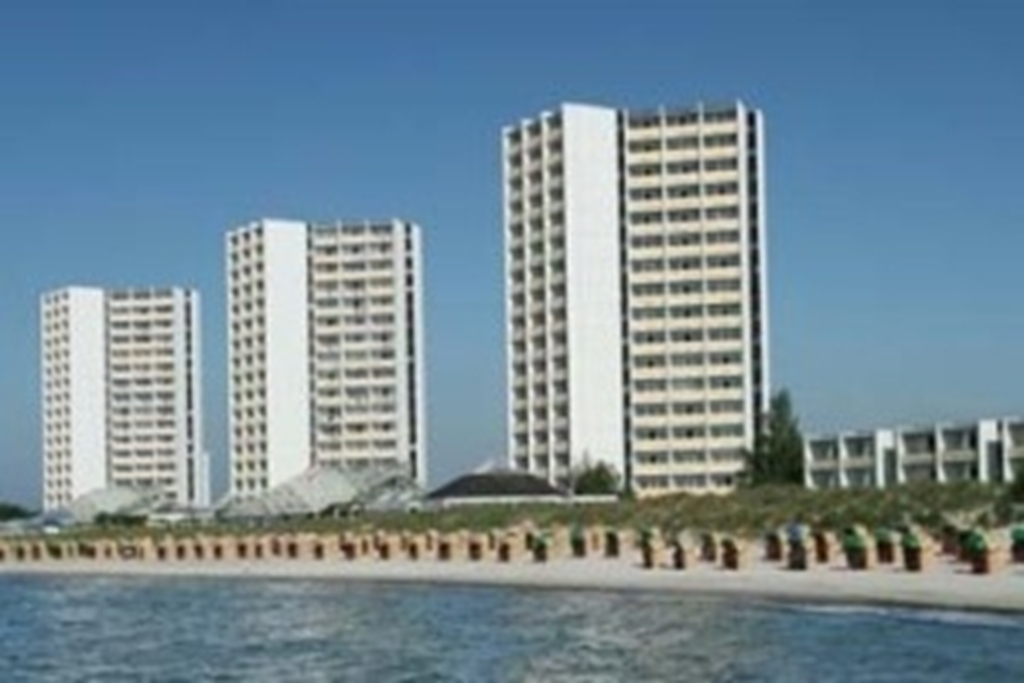 IFA Fehmarn Hotel