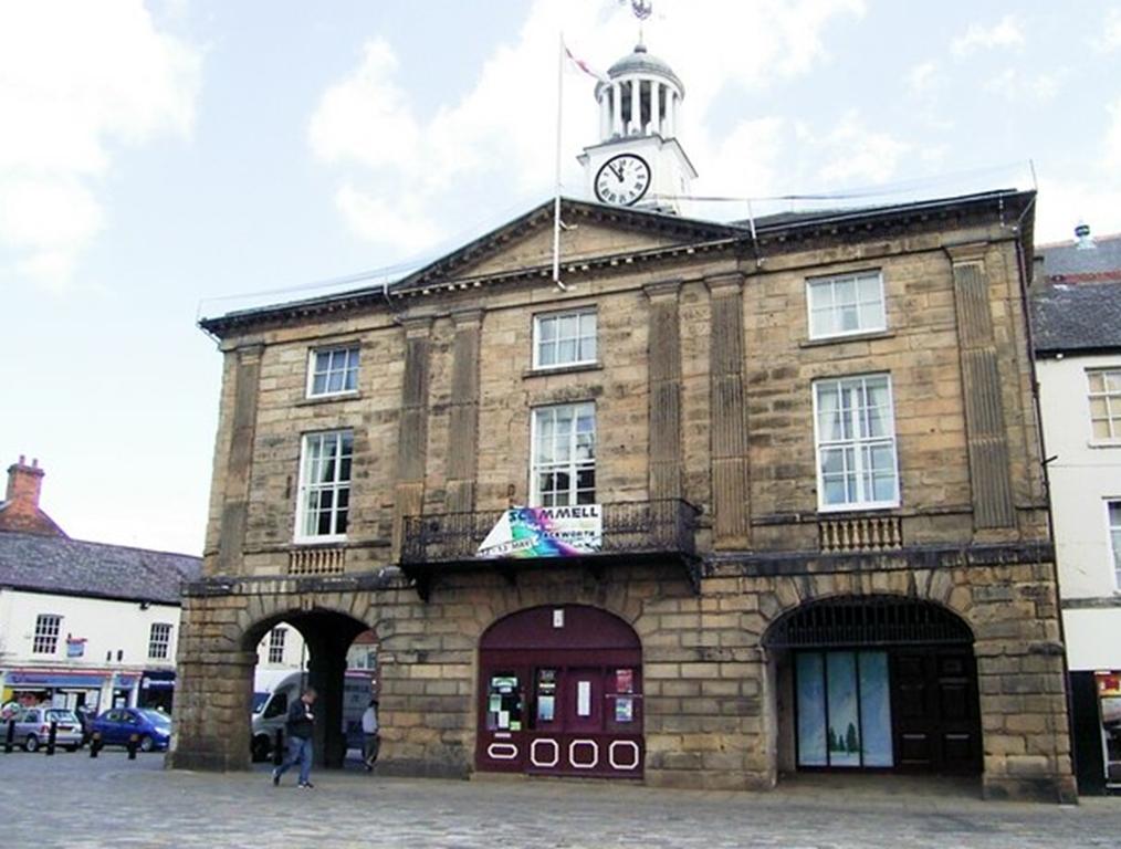 Pontefract Town Hall