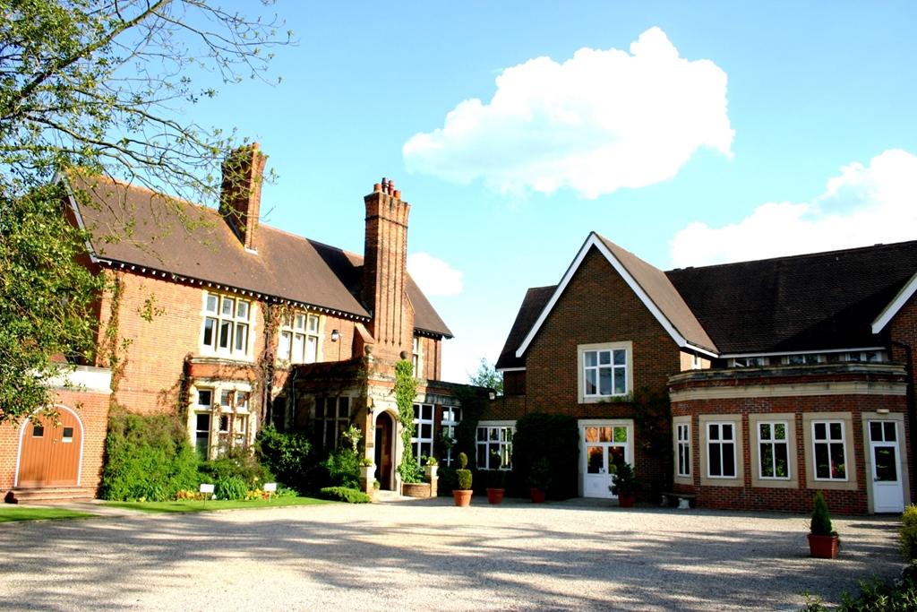 Pontlands Park Country Hotel & Restaurant