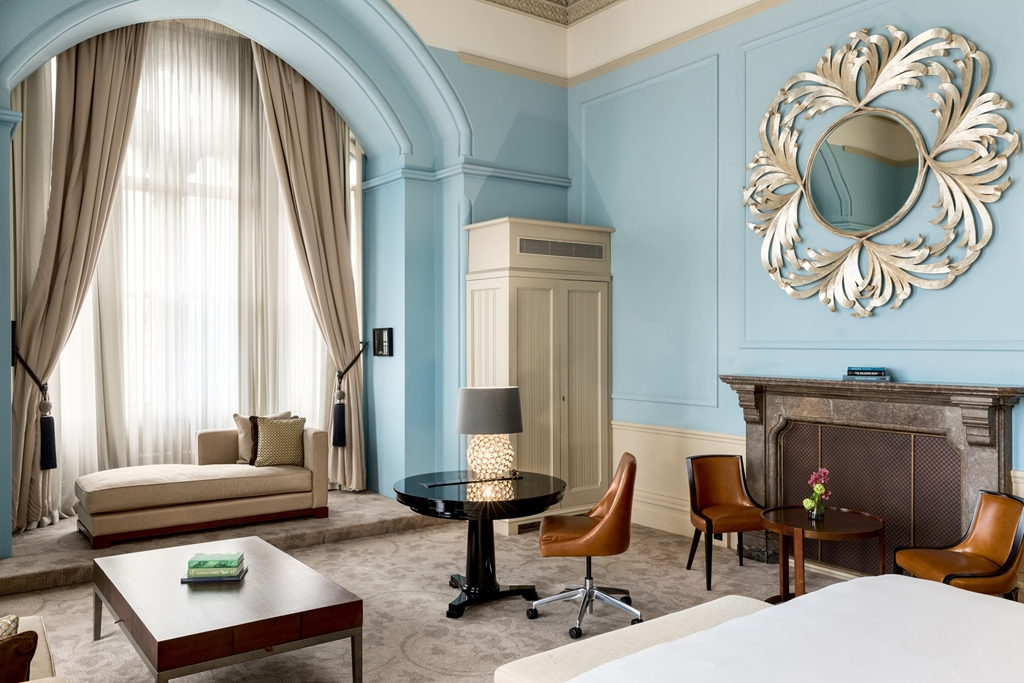 The Sir John Betjeman Suite