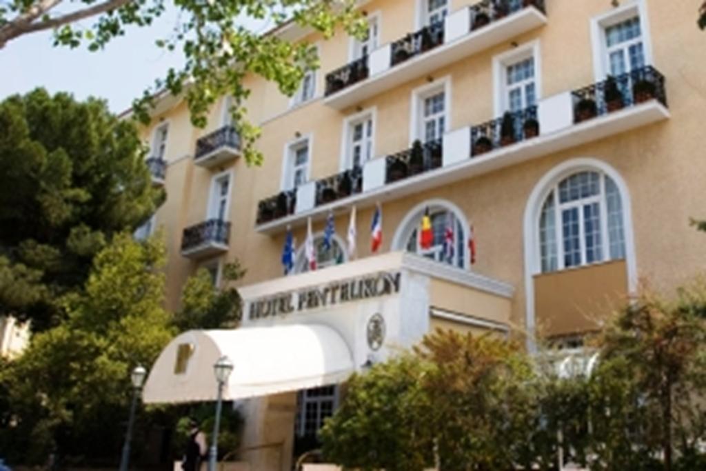 Hotel Pentelikon