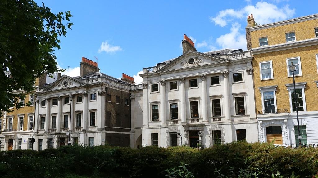 No.11 Cavendish Square
