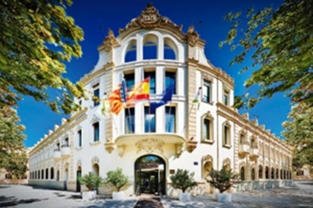 The Westin Valencia Hotel