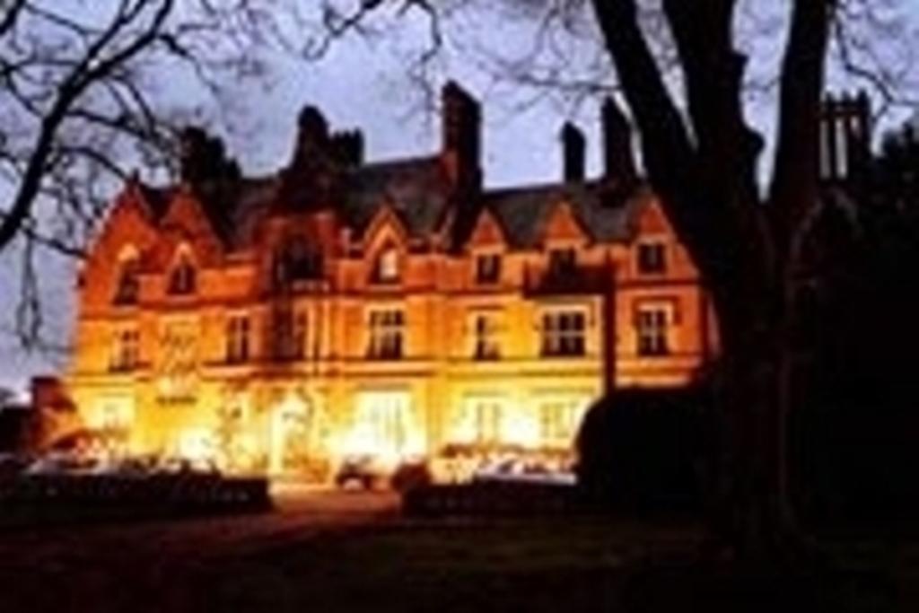 Classic British - Wroxall Abbey Hotel & Estate