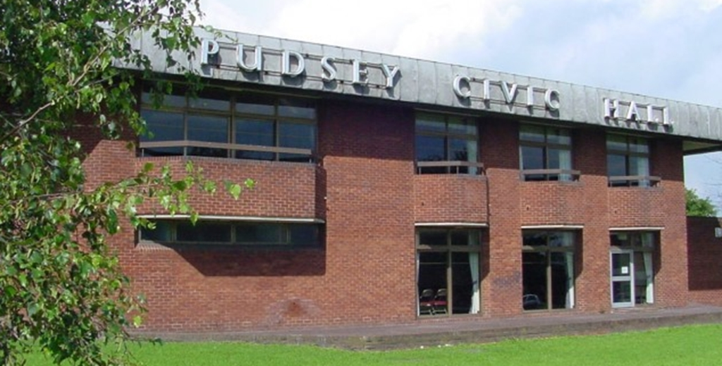 Pudsey Civic Hall