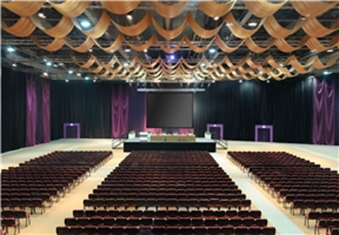 Asiaworld expo venuedirectory asiaworld summit conference zone gumiabroncs Gallery
