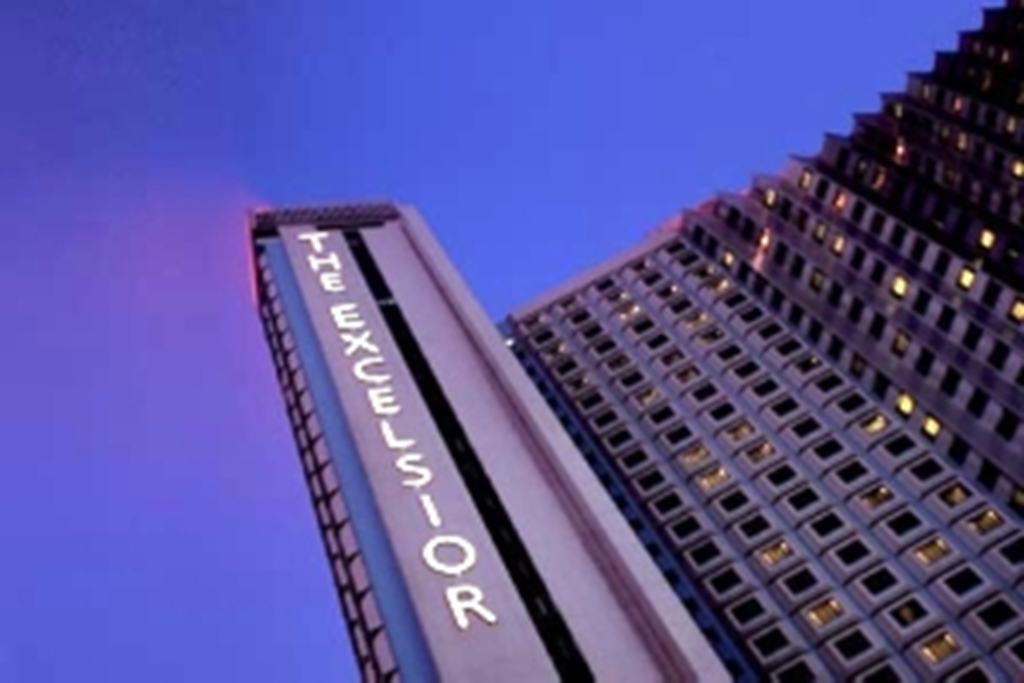 The Excelsior Hotel Hong Kong