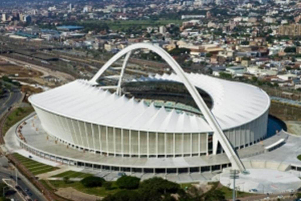 Moses Mabhida Stadium Durban