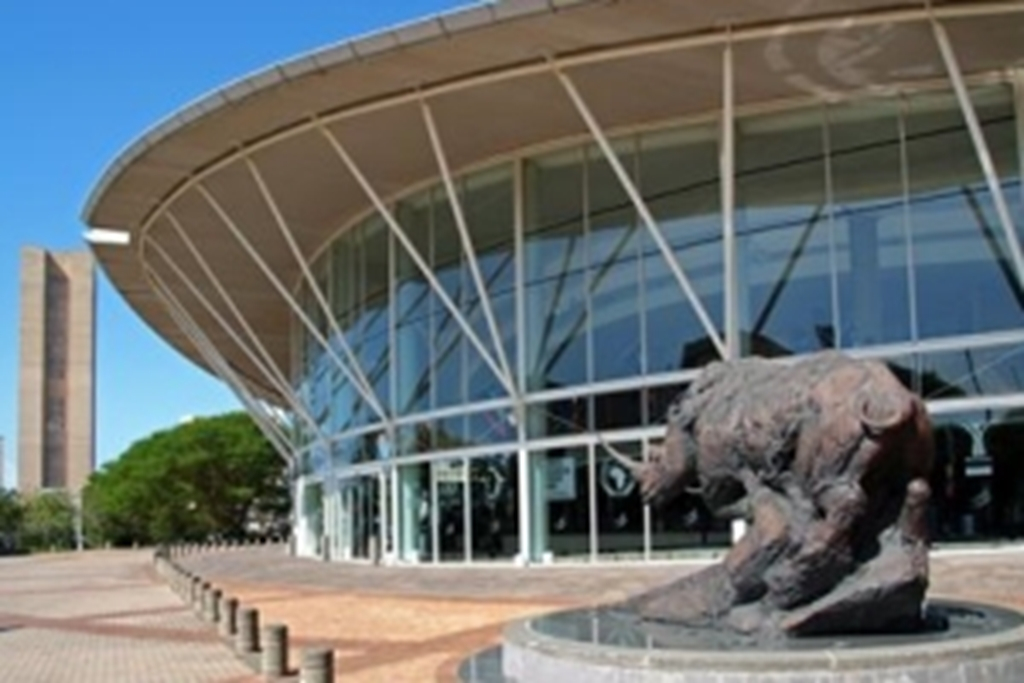 International Conference Centre Durban