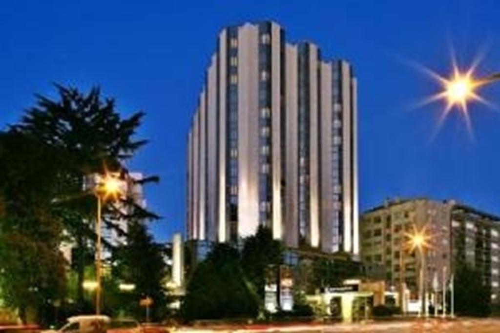 Hotel Tiara Park Atlantic Porto