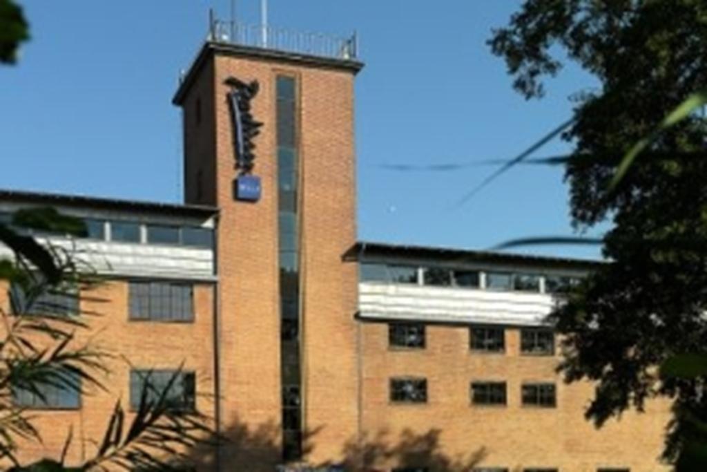 Radisson Blu i Papirfabrikken Hotel