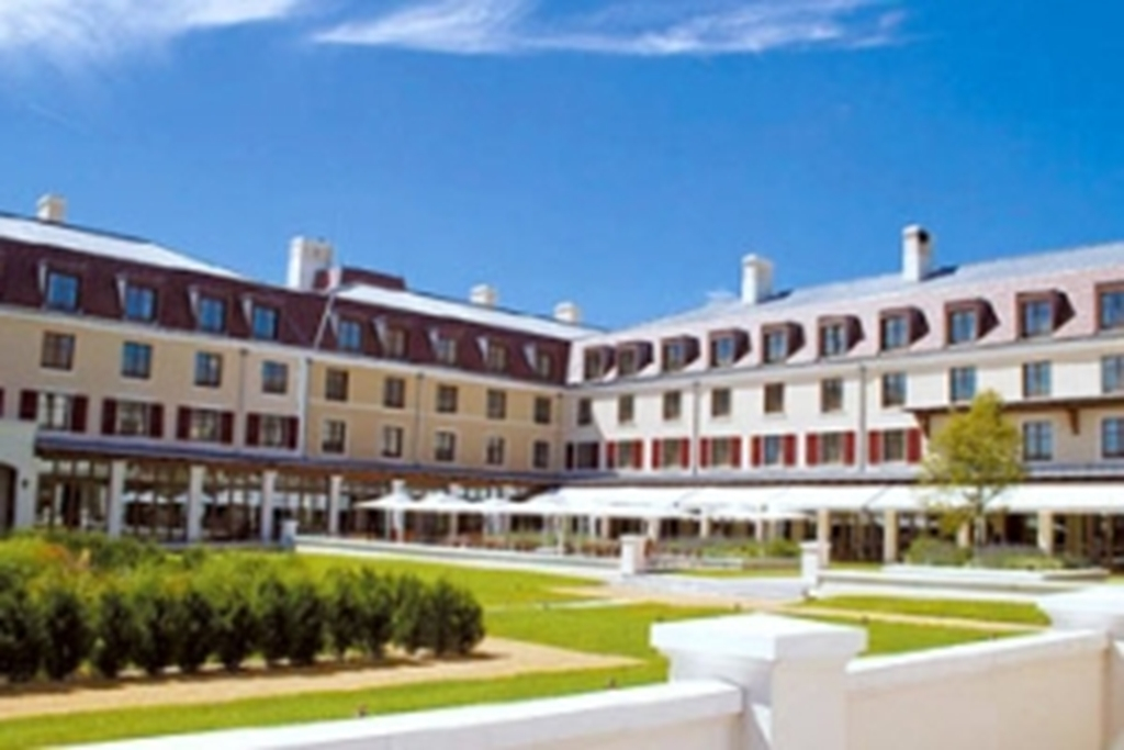 Radisson Blu Paris Marne-la-Vallee (previously Disneyland Paris)