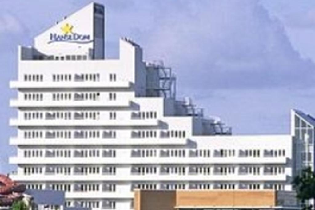 Radisson Blu Hotel Stralsund
