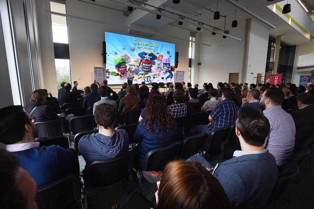 International experts to launch pioneering digital leadership book at Birmingham tech hub