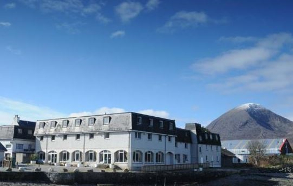 The Dunollie Hotel