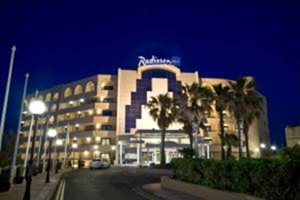 Radisson Blu Malta, Golden Sands