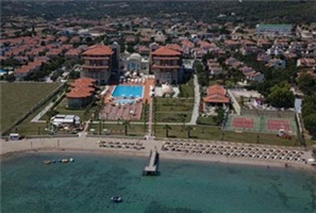 Radisson Blu Resort and Spa, Cesme