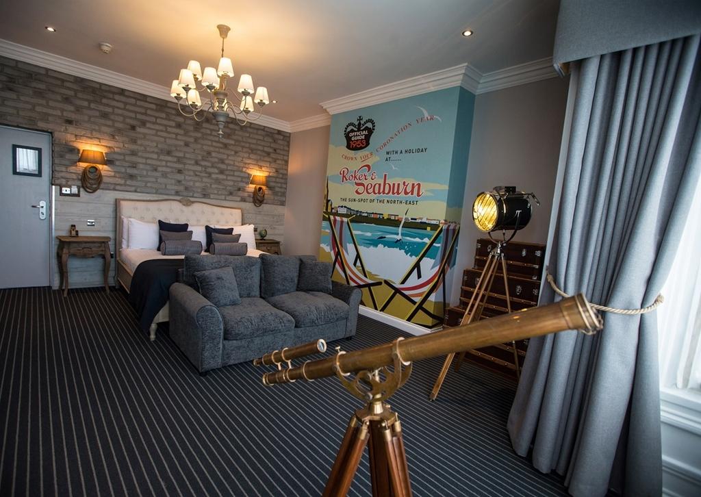Best Western Roker Hotel