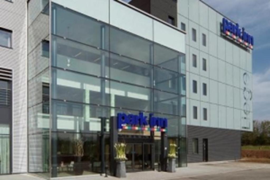 Park Inn Liege Airport