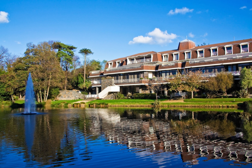 St Pierre Park Hotel, Spa and Golf Resort