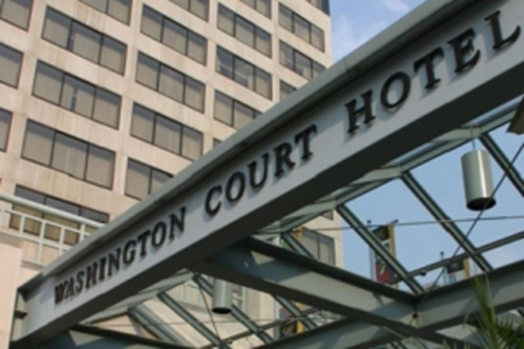 The Washington Court Hotel