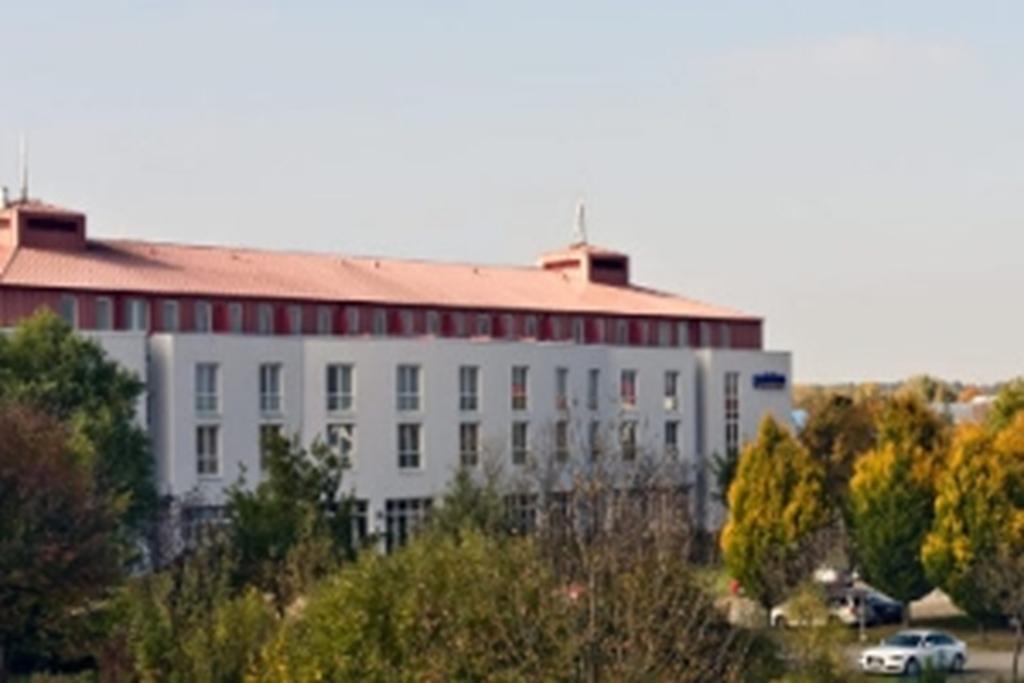 Park Inn Weimar