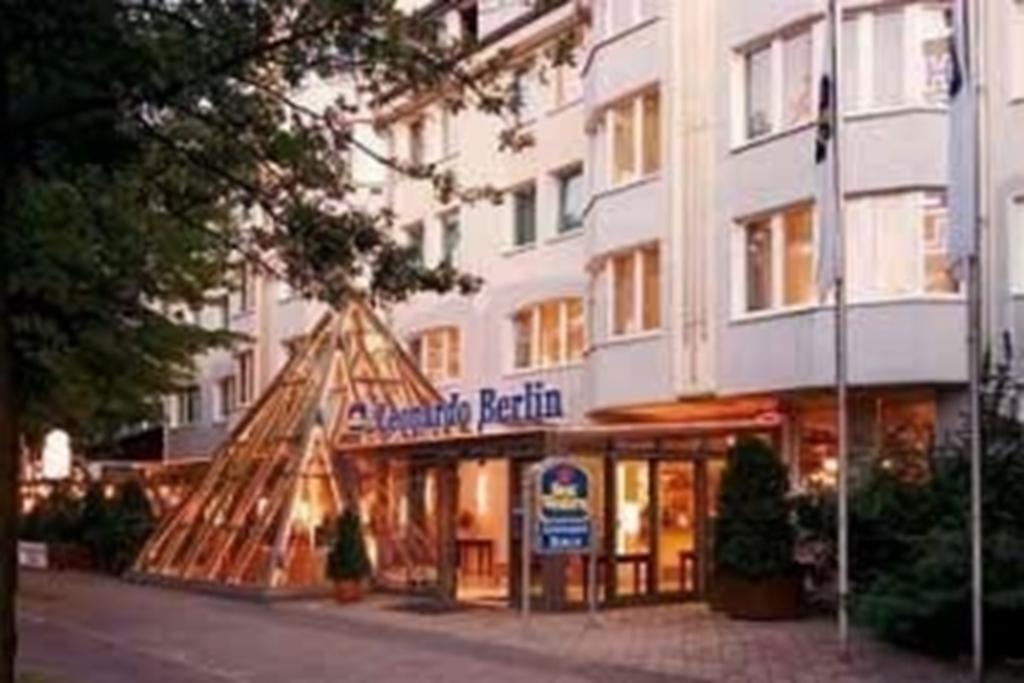BEST WESTERN Leonardo Berlin