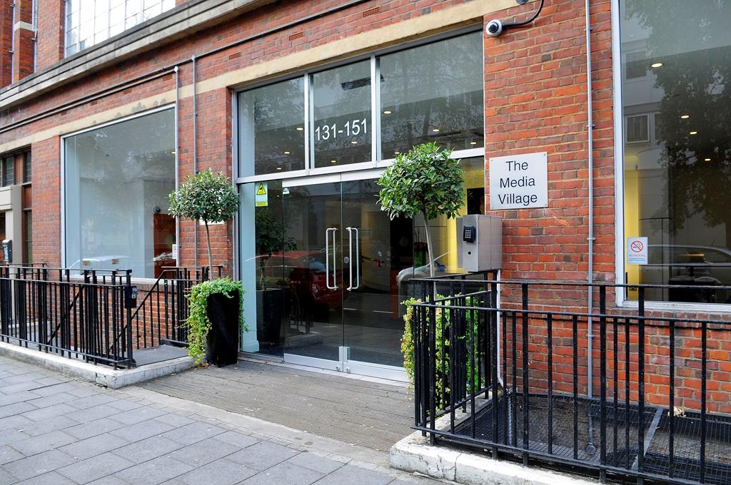 Avanta - Great Titchfield Street W1