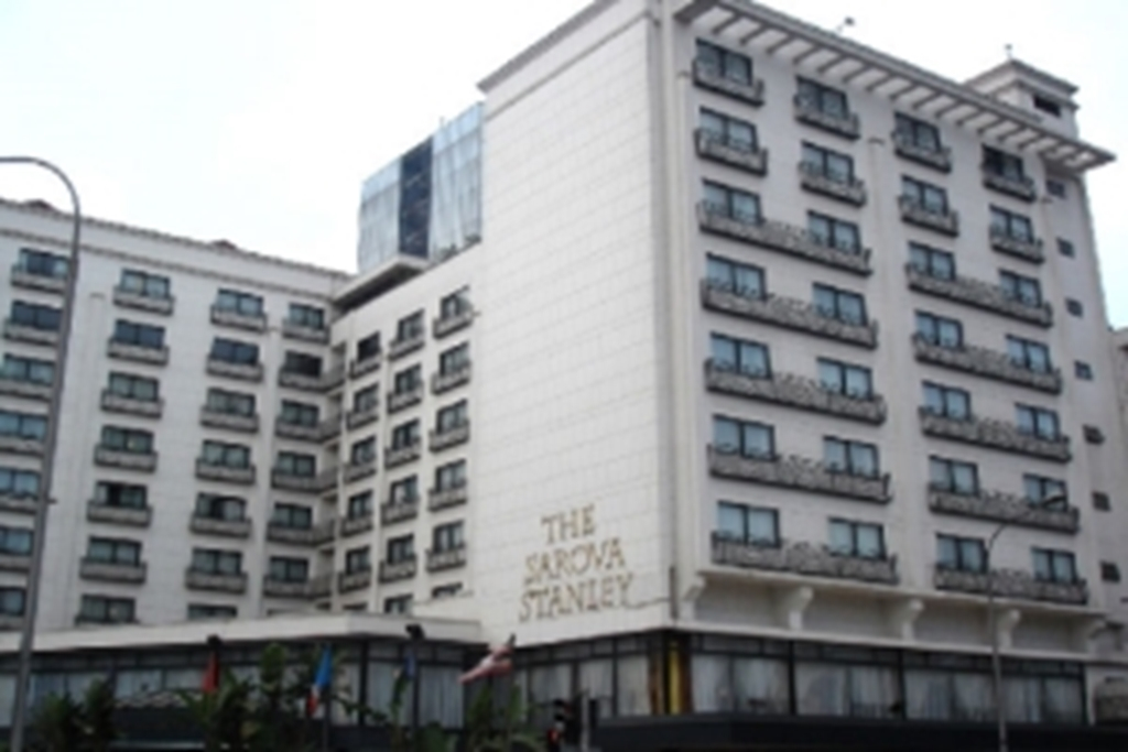 The Sarova Stanley