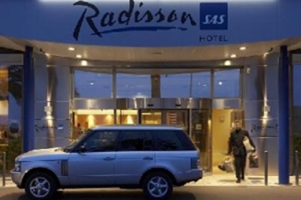 Radisson Blu Nice