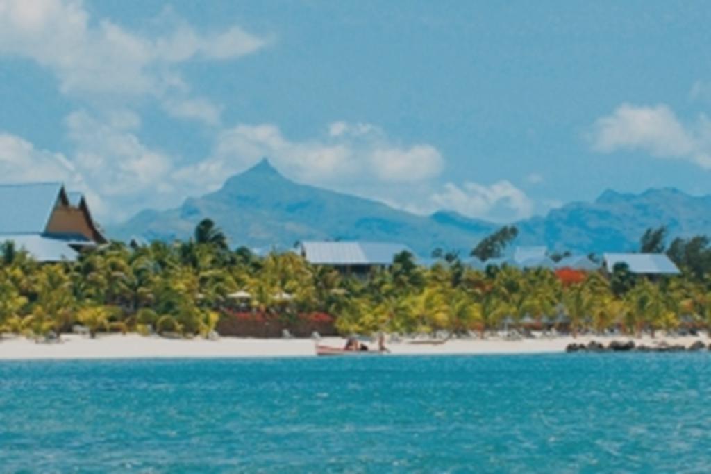 La Victoria Hotel Mauritius