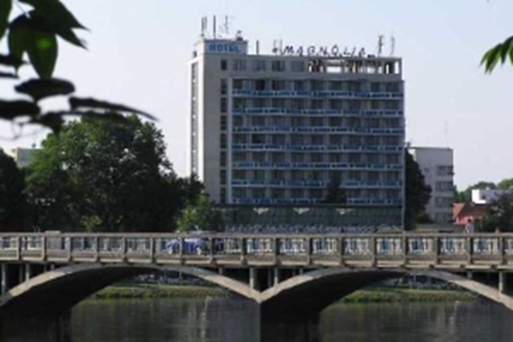 Hotel Magnolia Piestany