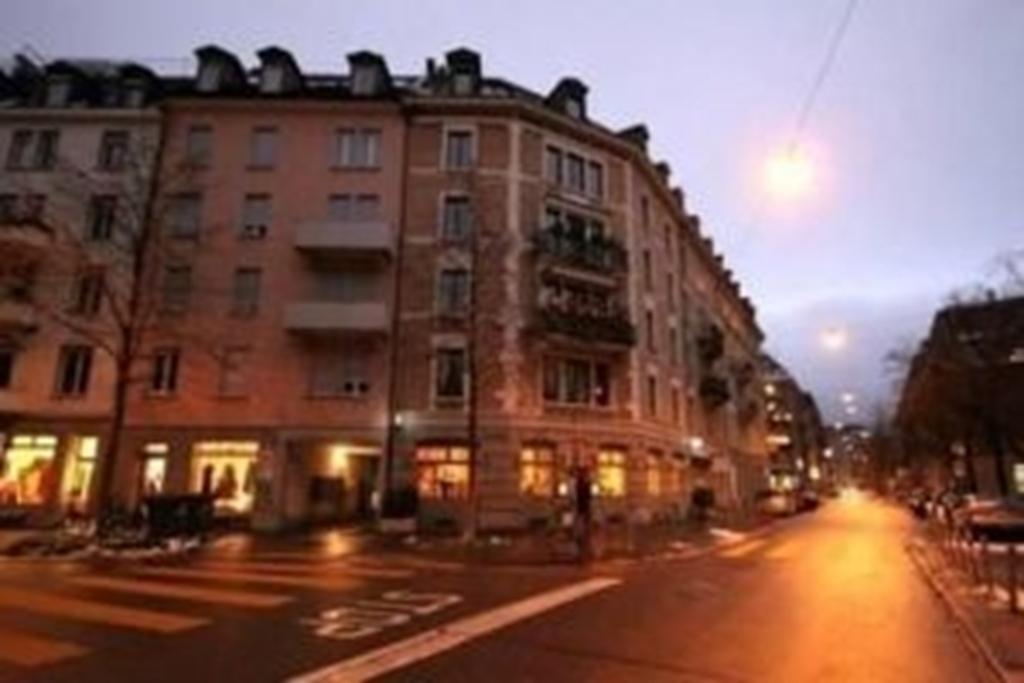 Hotel Dolder Waldhaus Zurich