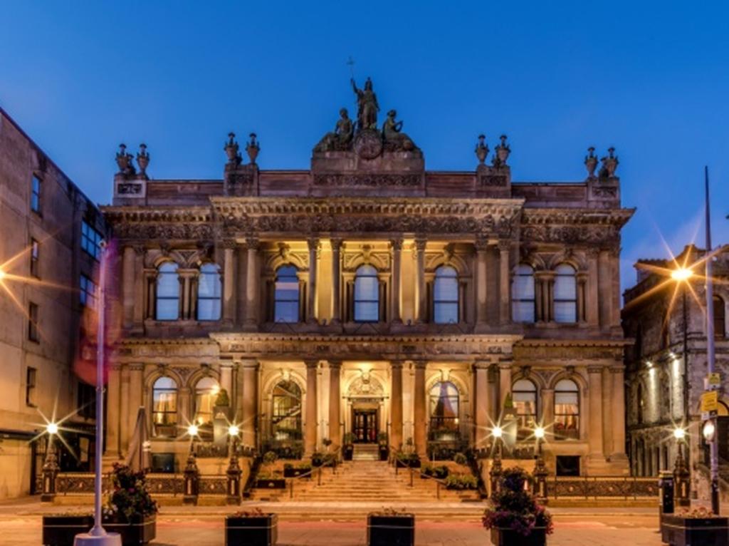 The Merchant Hotel Belfast
