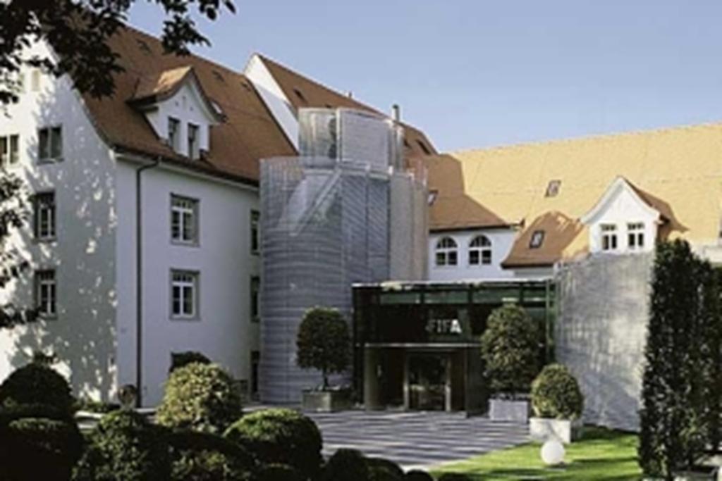 Sonnenberg Convention Center