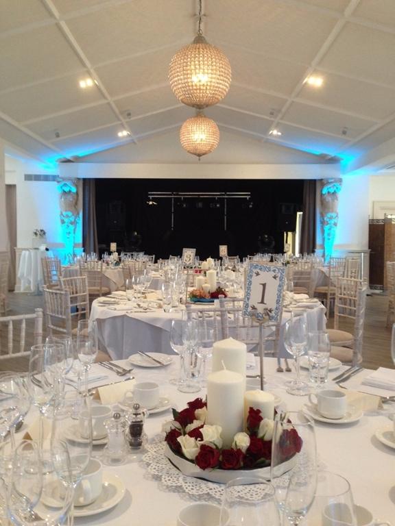 Gala Dinners - Ballroom