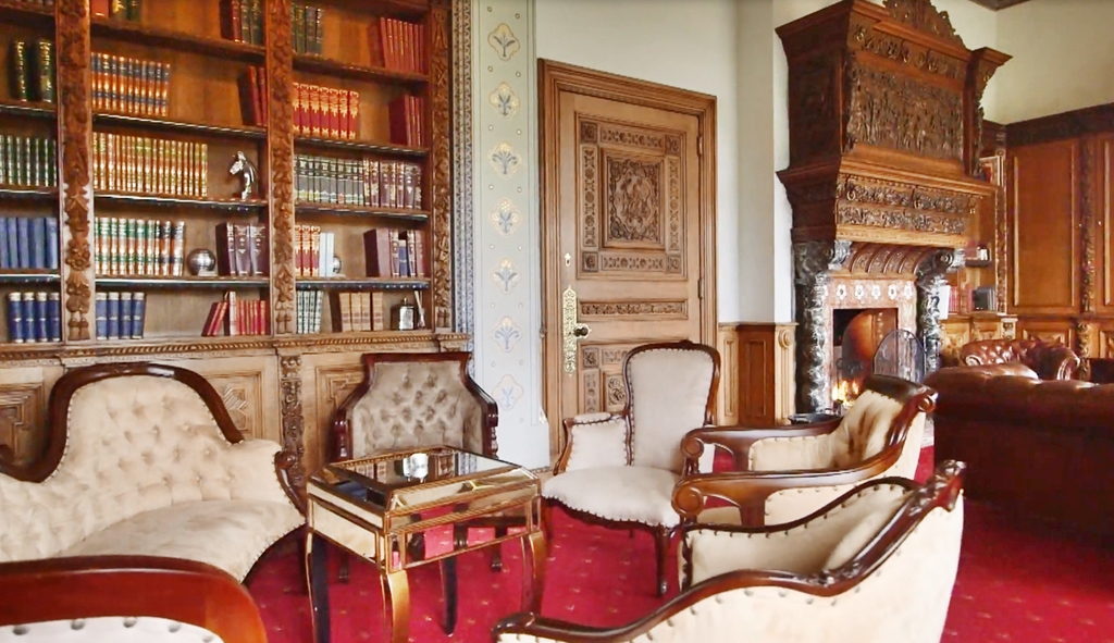 The Marguerite Library