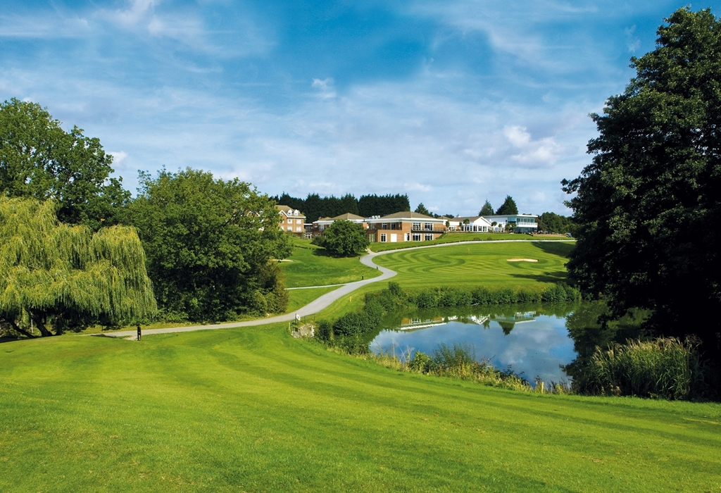 Classic British - Stoke by Nayland Hotel, Golf & Spa