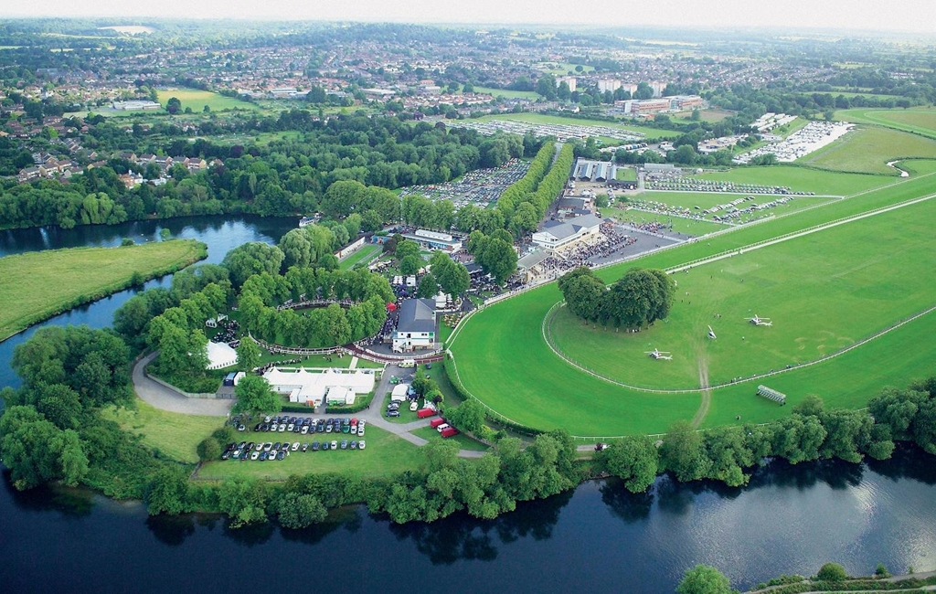 Royal Windsor Racecourse Conference and Exhibition