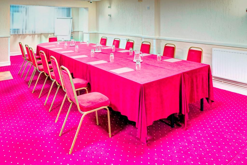Aylesbury Suite