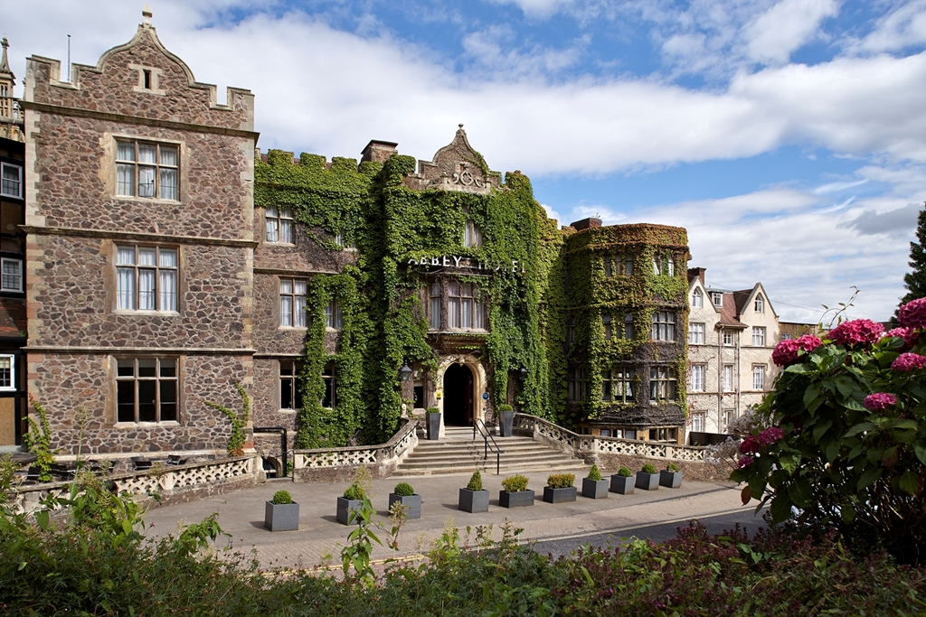 The Abbey Hotel