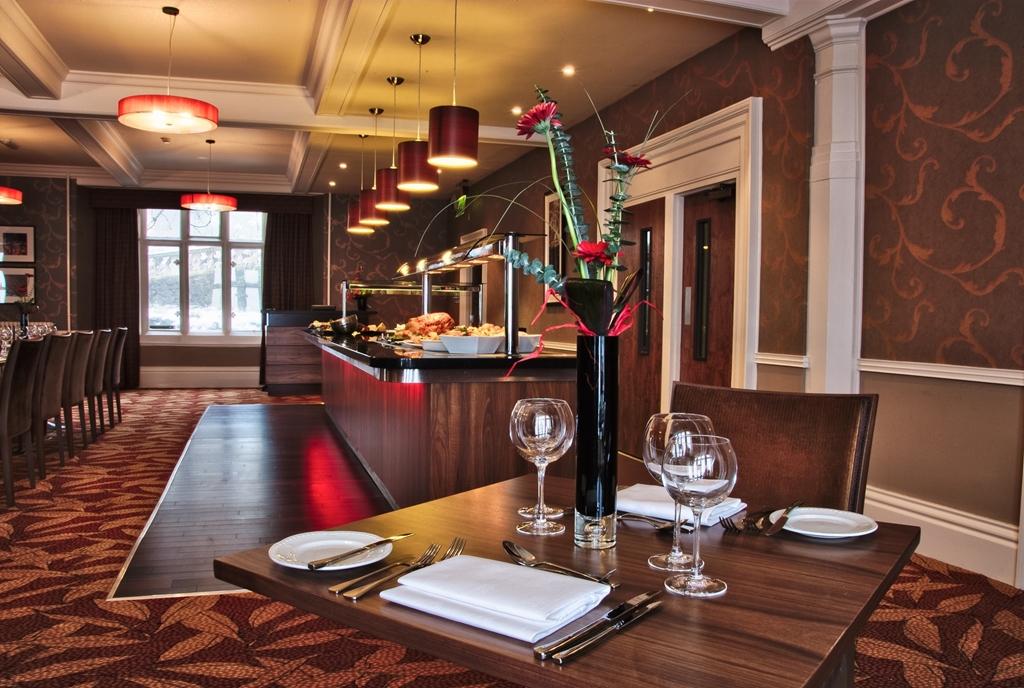 Priory View Restaurant