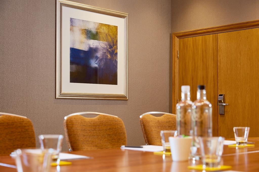 Marlow Boardroom